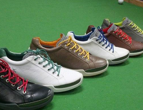 golf shoes peoria il