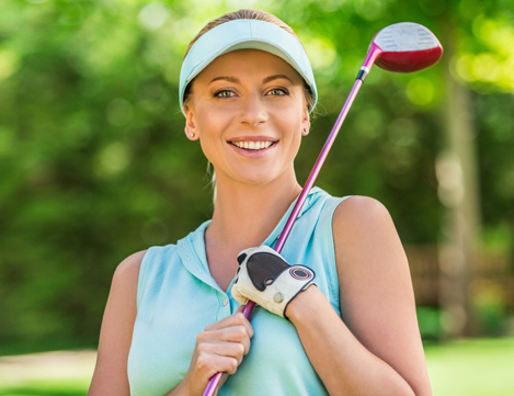 golf apparel peoria IL